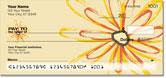 Flower Sketch Checks