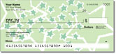 Star Sketch Checks