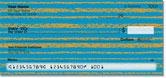 Horizontal Stripe Checks