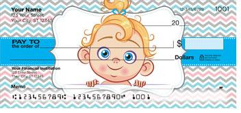 Cute Baby Checks
