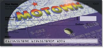 Motown Checks