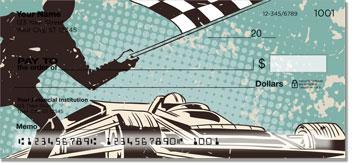 Car Racing Checks
