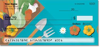 Tools of Gardening Checks