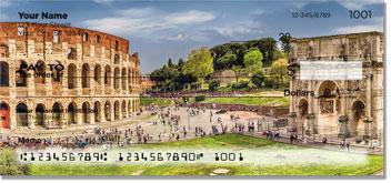 Roman Empire Checks