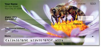 Honeybee Checks