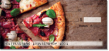 Pizza Checks