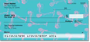 Motor Scooter Checks