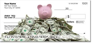 Piggy Bank Checks