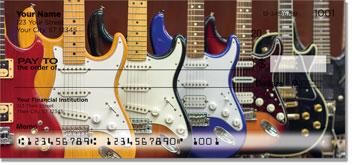 Electric Guitar Checks