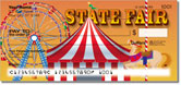 State Fair Checks
