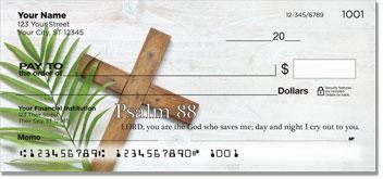 Psalms Checks