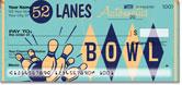 Bowling Alley Checks