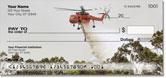 Sky Crane Helicopter Checks