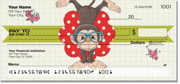 Cheeky Monkey Checks