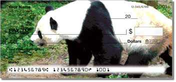 Bears of the World Checks