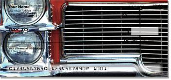 Car Grille Checks