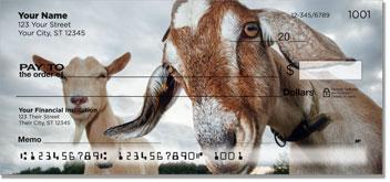 Goat Checks