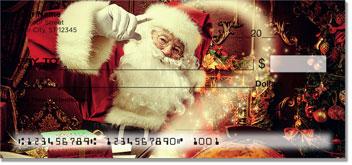 Father Christmas Checks