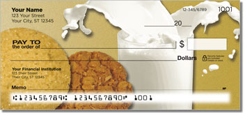 Milk & Cookie Checks