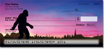 Bigfoot Checks