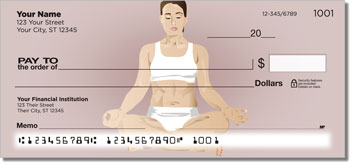Yoga Pose Checks