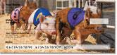 Pig Racing Checks