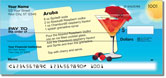 Summer Cocktail Checks