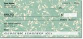 Green Vine Checks