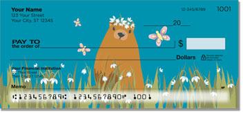 Prairie Dog Checks