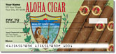 Cigar Checks