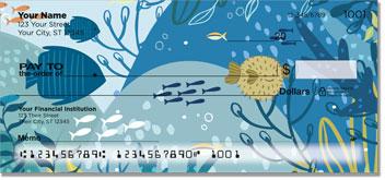 Underwater World Checks
