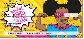 Women's Equality Checks