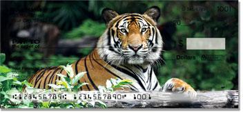 Tiger Checks