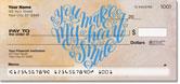 Wish for You Checks