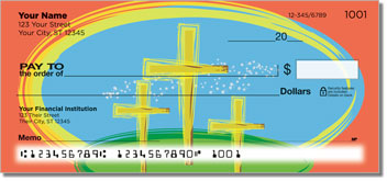 Christian Cross Checks