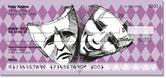 Drama Mask Checks