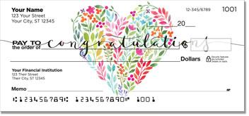 Congratulations Checks