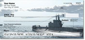 Submarine Checks