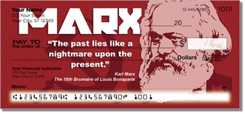 Karl Marx Checks
