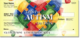 Autism Awareness Checks