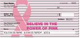 Power of Pink Checks