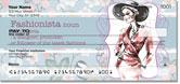 Fabulous Fashionista Checks