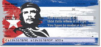Che Guevara Checks