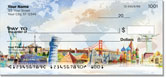 Flight Attendant Checks