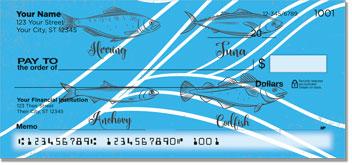 Ocean Fish Checks