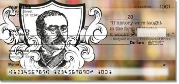 Rudyard Kipling Checks