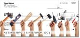Hand Tool Checks