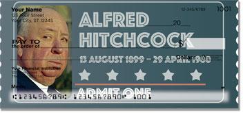 Alfred Hitchcock Checks