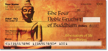 Four Noble Truths Checks