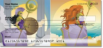 Greek God Checks